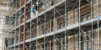 Lavori di Ristrutturazione in Condominio